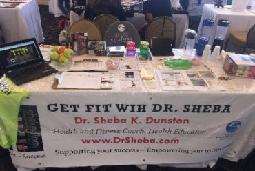 Women on the Move Empowerment Expo, Orland Florida August 27, 2016