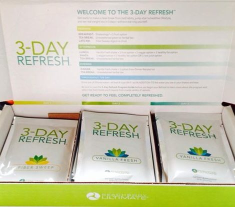 3-Day-Refresh-Box