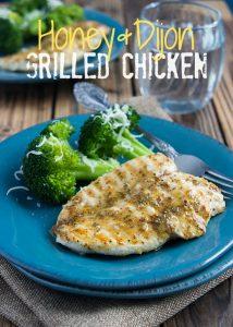 honey-dijon-grilled-chicken