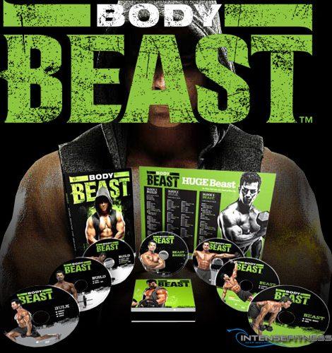 body beast set