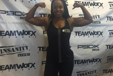 DC Beachbody Super Saturday Alexandria VA August 6, 2016