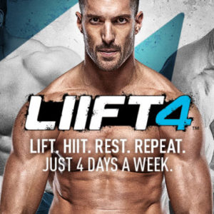 LIIFT4™ Shakeology® Completion Pack